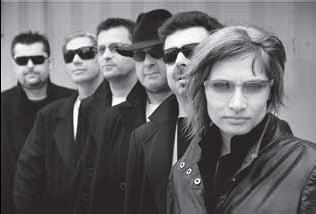 Bluesfuss-Company