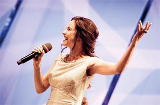 Daniela Dett