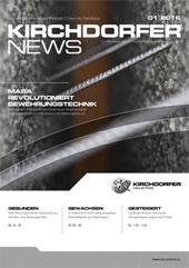 Kirchdorfer News