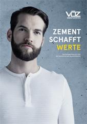 Nachhaltigkeitsbericht 2016 der österreichischen Zementindustrie