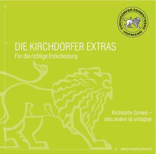 Kirchdorfer-Extras