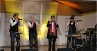 Mundharmonika Quartett Austria