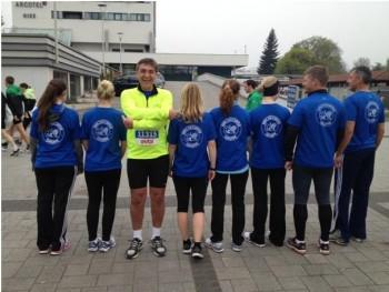 Linz Marathon 2014