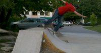 Skatepark Resthof