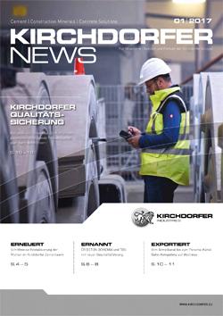 Kirchdorfer News 01/2017