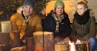 Erster Adventmarkt im Kirchdorfer Zementwerk
