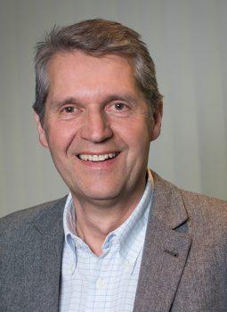 Dipl.-Ing. Christian Breitenbaumer