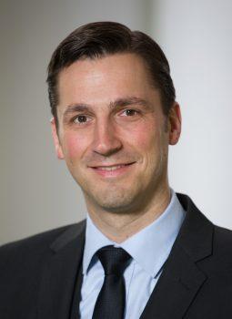 Prok. Dipl.-Ing. (BA) Matthias PFÜTZNER, MBA