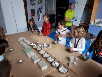 5. Kindertag der OÖ. Industrie am 9 und 10 . Oktober 2018