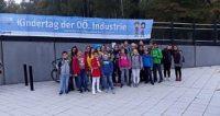 5. Kindertag der OÖ. Industrie