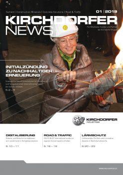Kirchdorfer News 01/2019