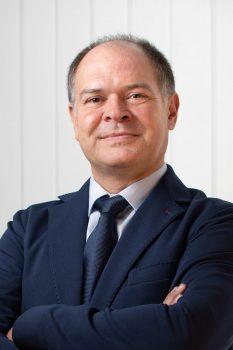 Ing. Markus Kroneder