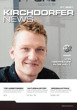 Kirchdorfer News 1/2021