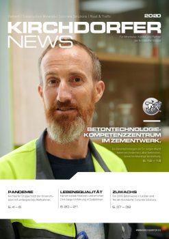 Kirchdorfer News 2020
